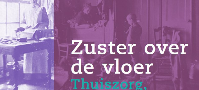 E-book: Zuster over de vloer